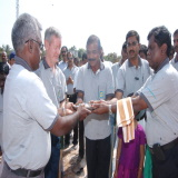 CMD Hand Over the Machinery Keys to the Operators