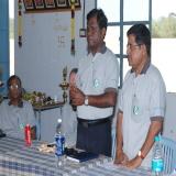 CMD with Chief Er. N.Venkatesan